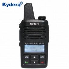 Kydera DR-360 UHF аналогово-цифровая радиостанция