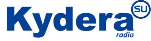 KYDERA radio