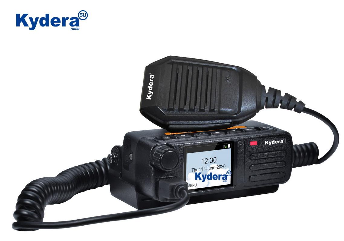 Мобильная LTE-рация Kydera LTE-C300G